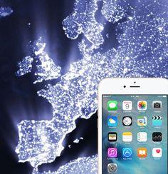 Parler por le mobile en Europa es alora plus economik