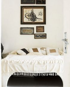 arabic - Click image to find more Home Decor Pinterest pins