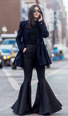La Nueva Tendencia En Jeans Que De Repente Apareció En Todos Lados | Cut & Paste – Blog de Moda