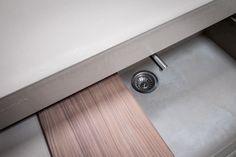 #OPUS wash-detail Opus, Door Handles, Bathtub, Bathroom, Detail, Home Decor, Door Knobs, Standing Bath, Washroom