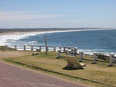 La Pedrera - Rocha - Uruguay