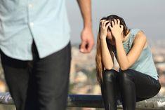 9 Sinais de que você está em um relacionamento tóxico