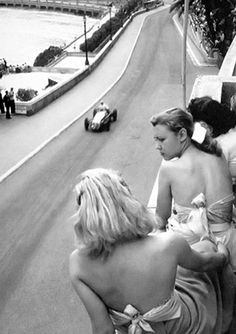 Monaco Grand Prix Fastlane Flashbacks our favourite images from the