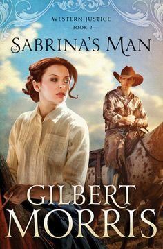 Sabrina's Man (Western Justice #2)