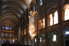 Les édifices religieux | Ville de Reims : Site officiel