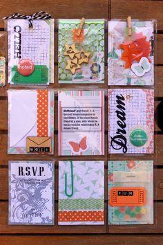 November 2015 October 2015 August 2015 July 2015 June 2015 May 2015 . Pocket Scrapbooking, Scrapbooking Layouts, Scrapbook Paper, Scrapbook Frames, Project Life Scrapbook, Project Life Cards, Pocket Pal, Pocket Cards, Atc Cards