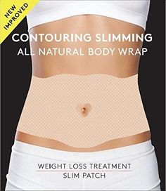 $25.99 - Contouring Slimming All Natural Ultimate Body Wrap - it works to Firm Tone Tighten - 5 Body Wraps. Shape and Tone Body Products Body Wraps work by applying a body wrap with active ingredients onto your skin where ingredients are absorbed. The process stimulates your system, increases calorific burn and your metabolism. As a result, fat cells are removed, your body slims down, looks toner and your skin feels healthier in a short period of time.www.FamilyDeals.store