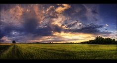 Hungarian skies pt.LXXXIX. by realityDream.
