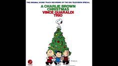 Christmas Time Is Here (Instrumental) - Charlie Brown Christmas - Vince ...