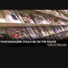 Your Own Magazine Can Be A Great Business.....But.  If you choose to publish one or currently do, here are some ideas that may improve your business model.