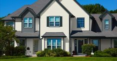 Redesign your home's exterior with our HomePlay tool!