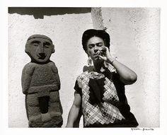 Ultimissime dall'orto: A Casa Azul il giardino di Frida Kahlo