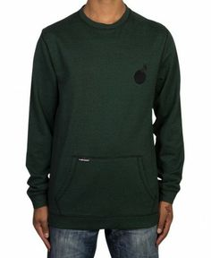 The Hundreds - Yokozuna Crewneck Sweater - $54