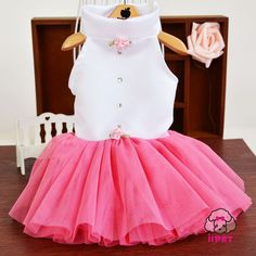 Aliexpress.com: Compre Teddy super agradável de alta   end princesa vestido de noiva véu dog pet roupas primavera verão pet fornecimentos seis camadas vestido de confiança vestir roupas de trabalho fornecedores em Angelia  Store.