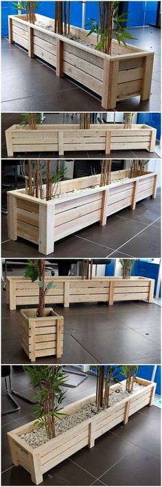 Use Pallet Wood Projects to Create Unique Home Decor Items Pallet Bar Plans, Pallet Kids, Recycled Pallets, Wood Pallets, Pallet Wood, Pallet Wall Decor, Pallet Wall Shelves, Pallet Crafts, Diy Pallet Projects