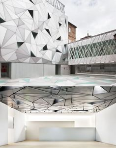 Move Over, Sistine? 15 Stunning Modern Ceiling Designs | Urbanist