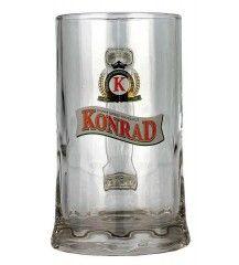 Beers of Europe | Konrad Tankard 0.5L