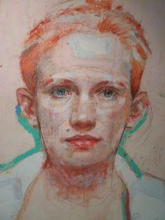 H. Craig HANNA peinture