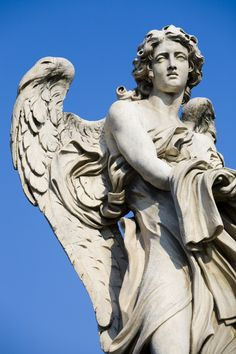 There Are No Female Angels in the Bible