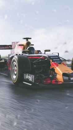 F1 Wallpaper Hd, Sports Car Wallpaper, Car Wallpapers, Red Bull F1, Red Bull Racing, F1 Racing, Nascar, Stock Car, Grand Theft Auto Series