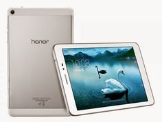 PhoneOrama: Huawei Honor Tablet :Έρχεται Επίσημα Και Μπορεί Να Κάνει Και Κλήσεις