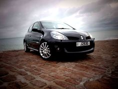 My Renault Clio Sport 197
