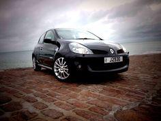 My Renault Clio Sport 197