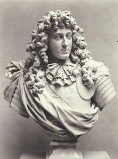 Bust of Philippe d'Orléans - Coysevox