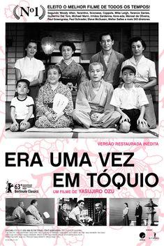 Um filme de Yasujirô Ozu com Chishu Ryu, Setsuko Hara, Sô Yamamura, Kuniko Miyake. Um casal de idosos deixa sua filha no campo para visitar os outros filhos em Tóquio, cidade que eles nunca tinham ido. Porém os filhos os recebem com...