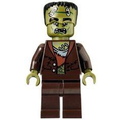 Lego Monster Fighters - Frankenstein