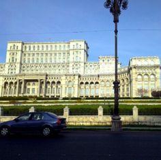 București / Bucharest in București