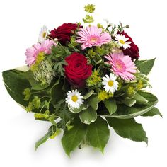 blomsterbukett - Google-søk