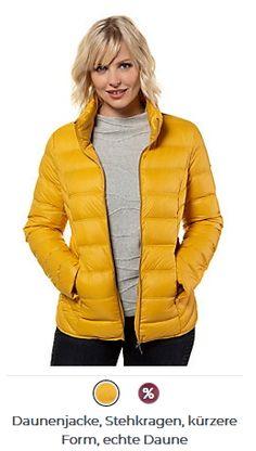Erhältlich im online shop von gina-laura.com mit 8% Cashback für KGS Partner Kai, Im Online, Winter Jackets, Fitness, Shopping, Fashion, Jackets, Winter Coats, Moda