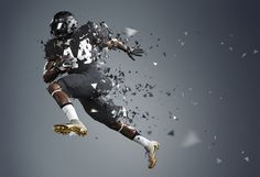 A slick Nike Football product superiority film brought to you by Tendril.