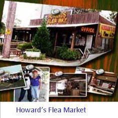 howard's flea