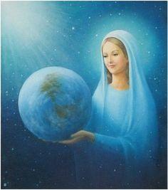 Queen of Heaven by T.F. Light