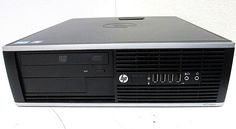 37-D HP Compaq 8300 Elite SFF 3rd Gen Intel i7-3770 3.4GHz 4GB RAM 500GB HDD: $124.99 (0 Bids) End Date: Thursday Mar-15-2018 9:00:02 PDT…