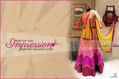 For the #impressions that count!  #FemaleFashion #Asopalav #Ahmedabad