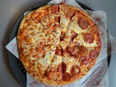 Chuck E. Cheese's Pizza