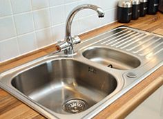 Another great article by Consumer Reports. I learned a few things about sinks I didn't know!