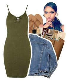 """"" by theyknowniyaaa on Polyvore featuring Billabong and Topshop"