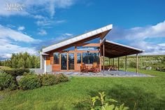The Art of Living: 3 Innovative Houses Bring the Outdoors In | Projects | Interior Design