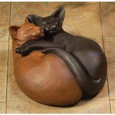Свадебные Cat сувениры (Источник: ecx.images-amazon.com) -это Сьюзи Марш?