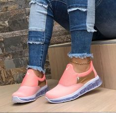 nenaavila17 Nena Avila en 2019   Zapatos deportivos mujer