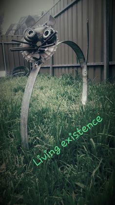 Sabrina #livingexistence