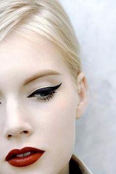 Make up Anni 50