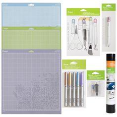 Cricut Explore® Complete Starter Set