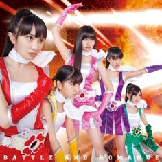 Only men are allowed in one Momoiro Clover Z concert, gets complaints from a women's organization - http://sgcafe.com/2015/10/men-allowed-momoiro-clover-z-concert-gets-complaints-womens-organization/