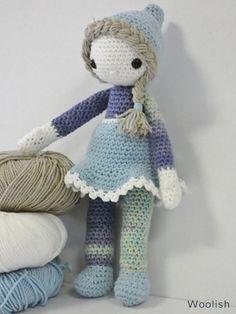 Crochet Dolls, Crochet Hats, Amigurumi Doll, Baby Toys, Minions, Projects To Try, Crochet Patterns, Teddy Bear, Kids