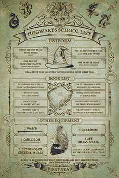 Harry Potter Wizard Print Fold Over Combat Boots